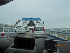 odense dame bridge
